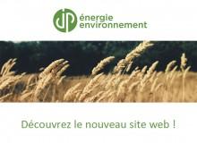 JPee, producteur indépendant d'énergies renouvelables, lance son nouveau site web