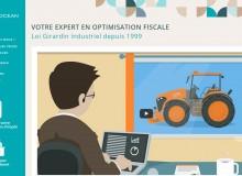 JP Océan, expert en optimisation fiscale, lance son nouveau site Internet